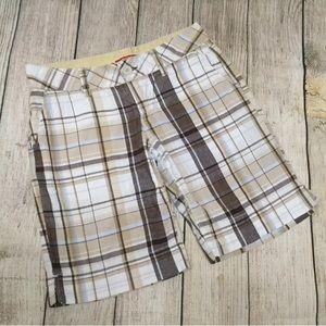 Union Bay Bermuda Shorts Size 0